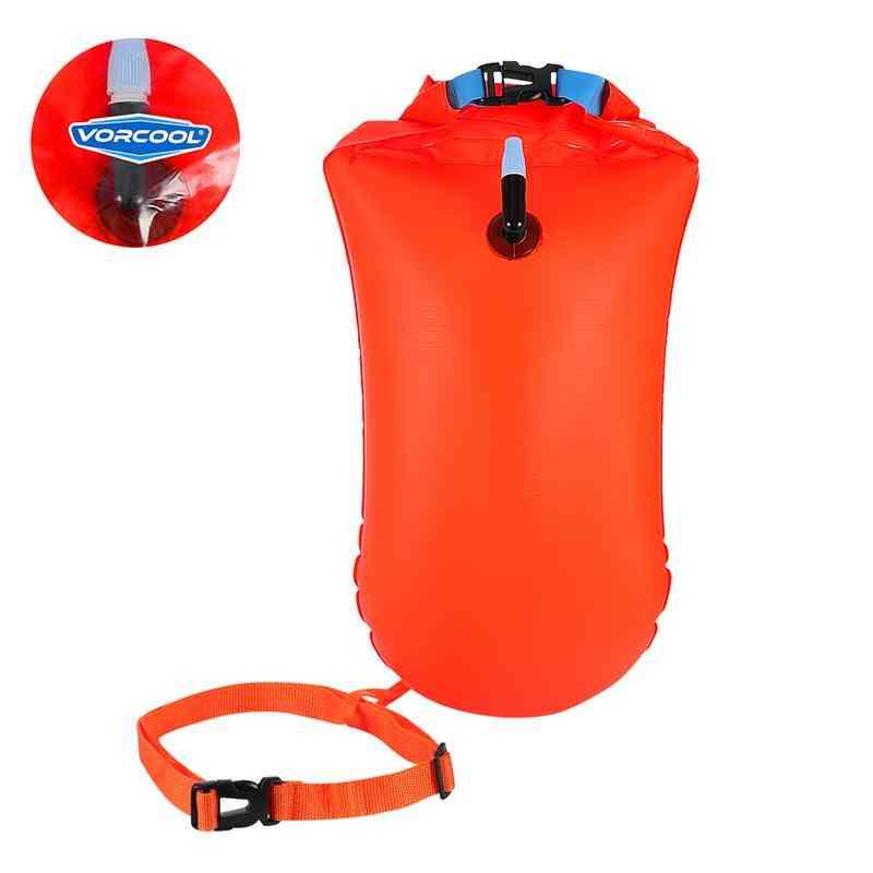 Float Open Water Swim Buoy For Swimmers