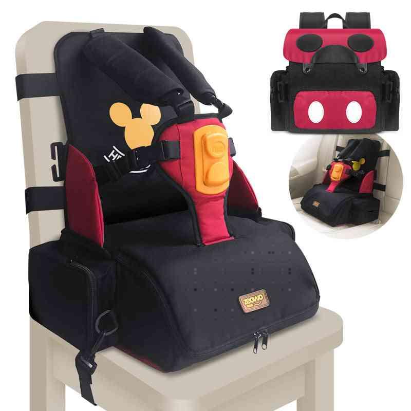 3 In 1 Multi-function Waterproof Baby Seat
