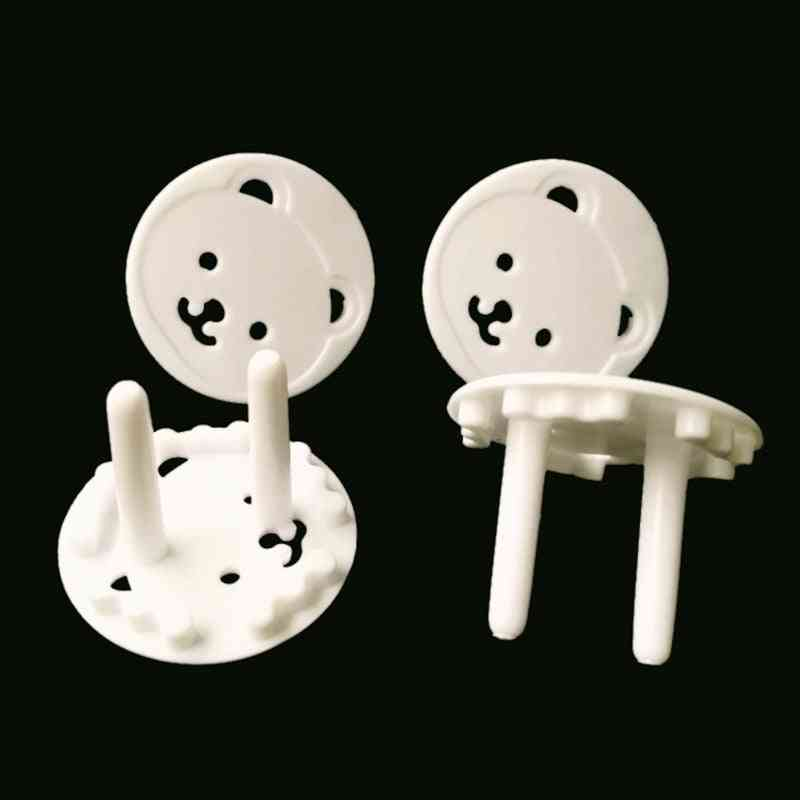 Baby Safety Child Electric Socket  Lock Cover