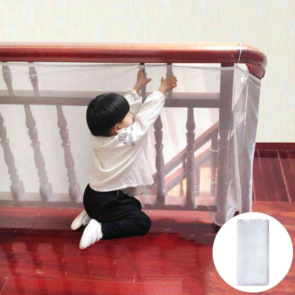 300cm Baby Safety Protection Rail Netting
