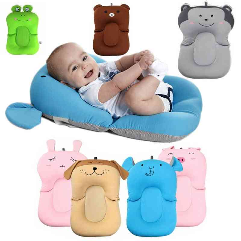 Portable Air Cushion Safety Security Bath Seat Support