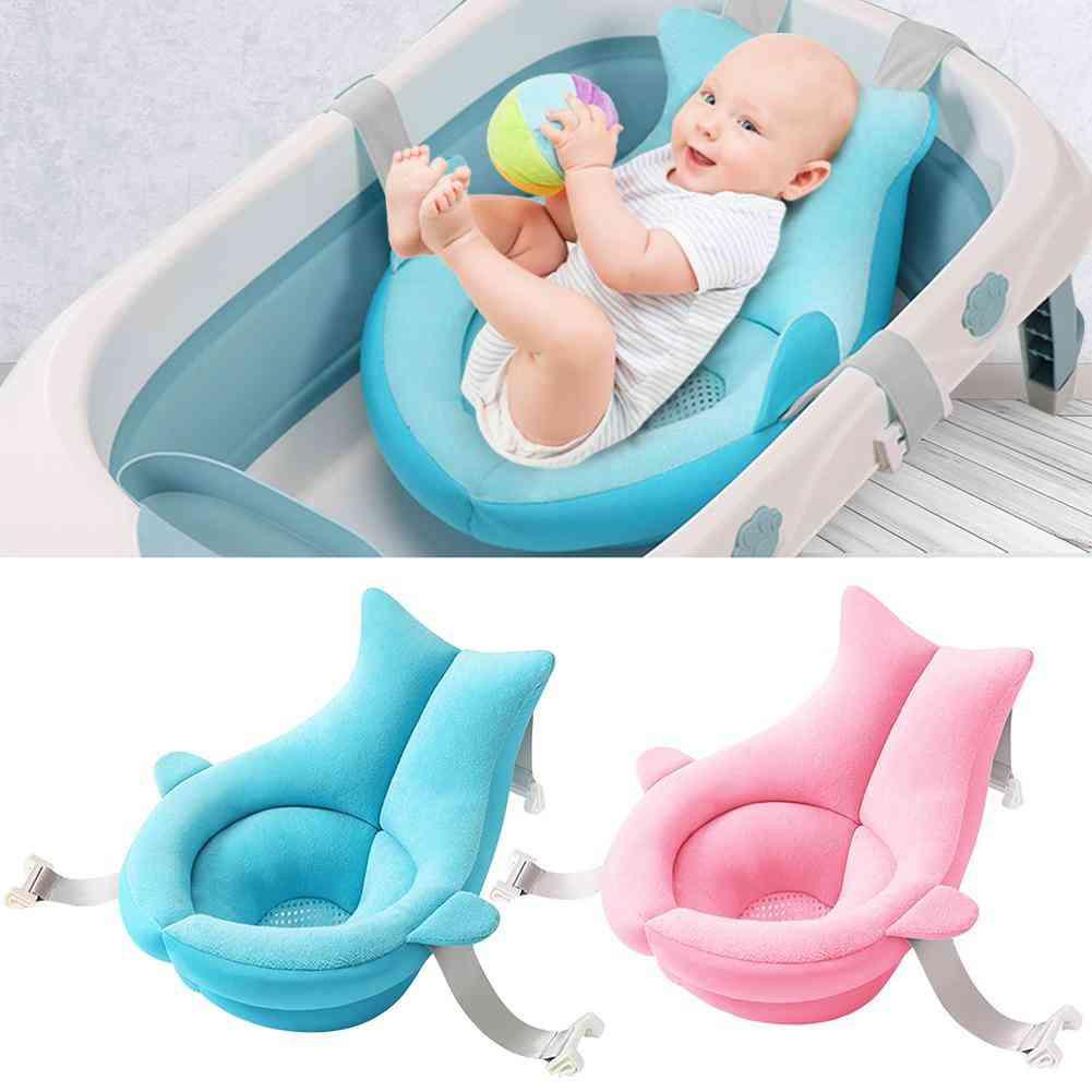 Non-slip Bathtub Seat Support Mat