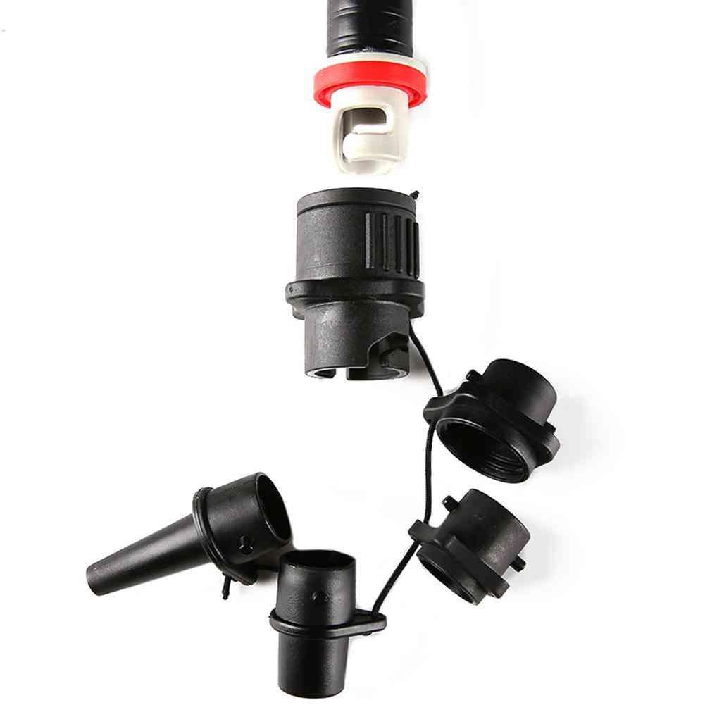 Valve Adapter Sup Pump Adapter