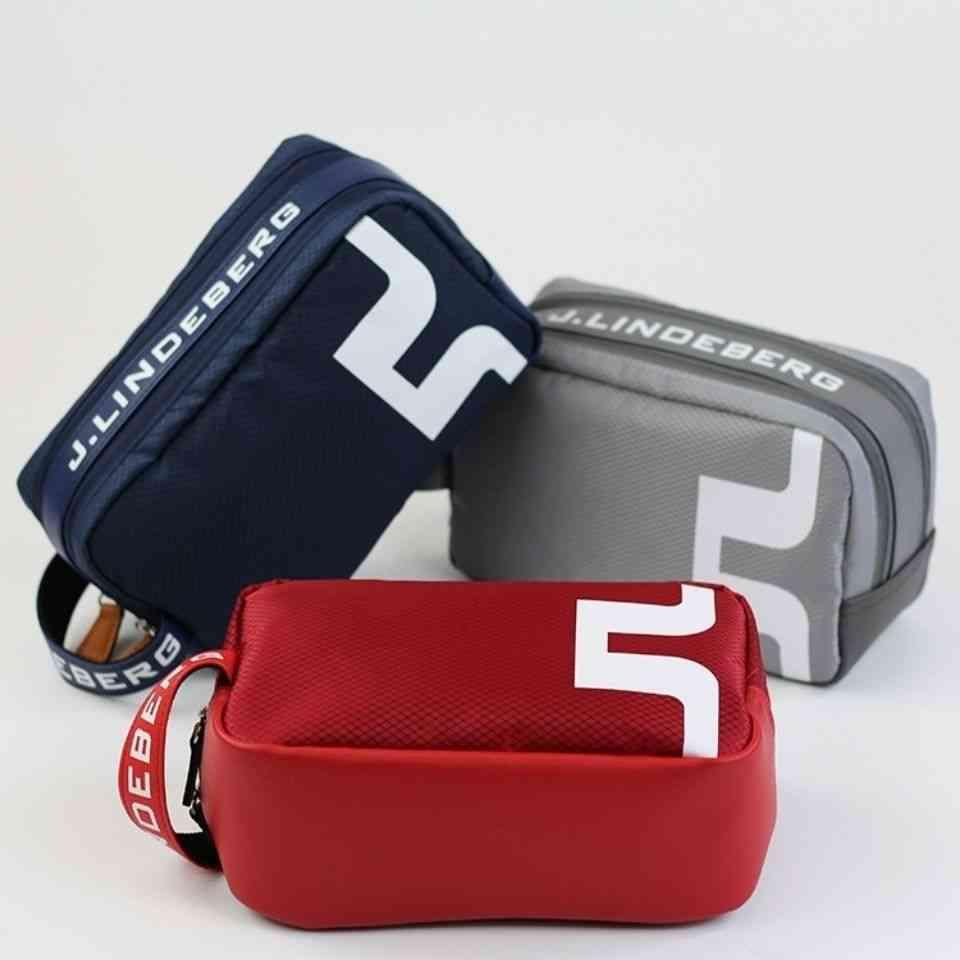 Golf Bag Sports Supplies Storage Pouch Handbag
