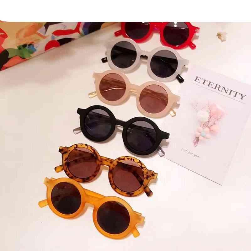 Brand Baby Sunglasses Popular Toddler Uv400 Frame