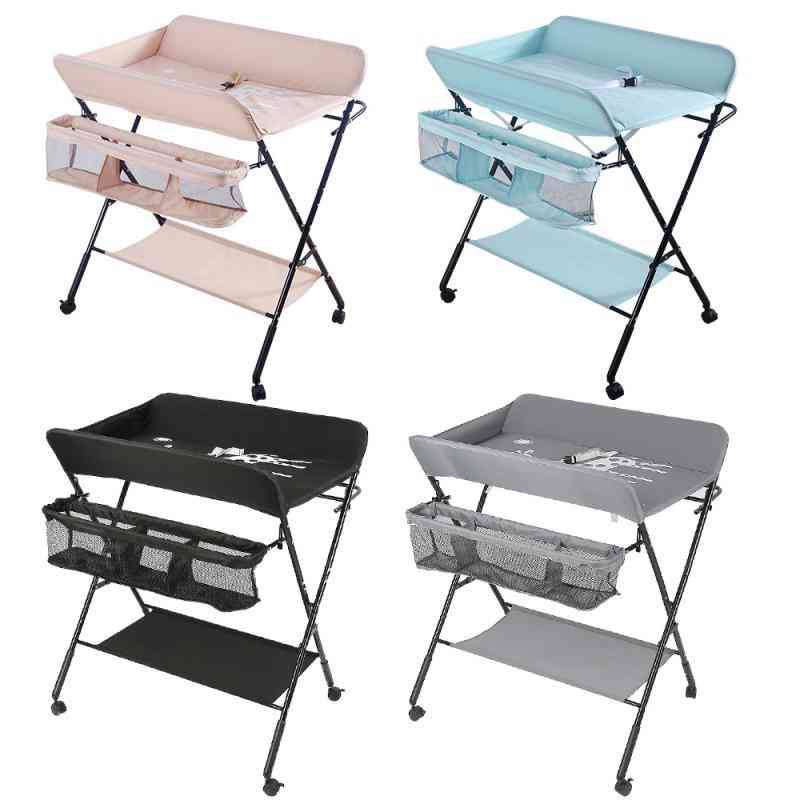 Diaper-changing Table Baby Care Desk