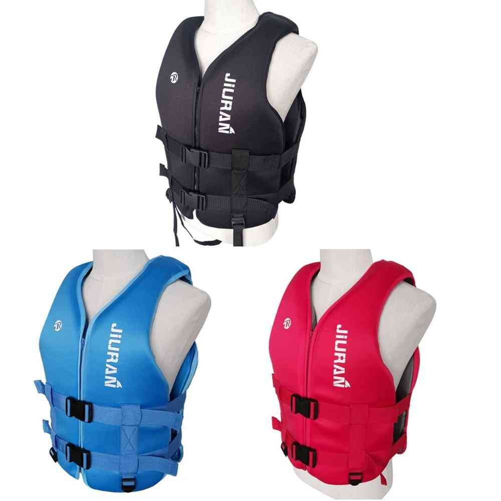 Swimming Drifting Safety Vest