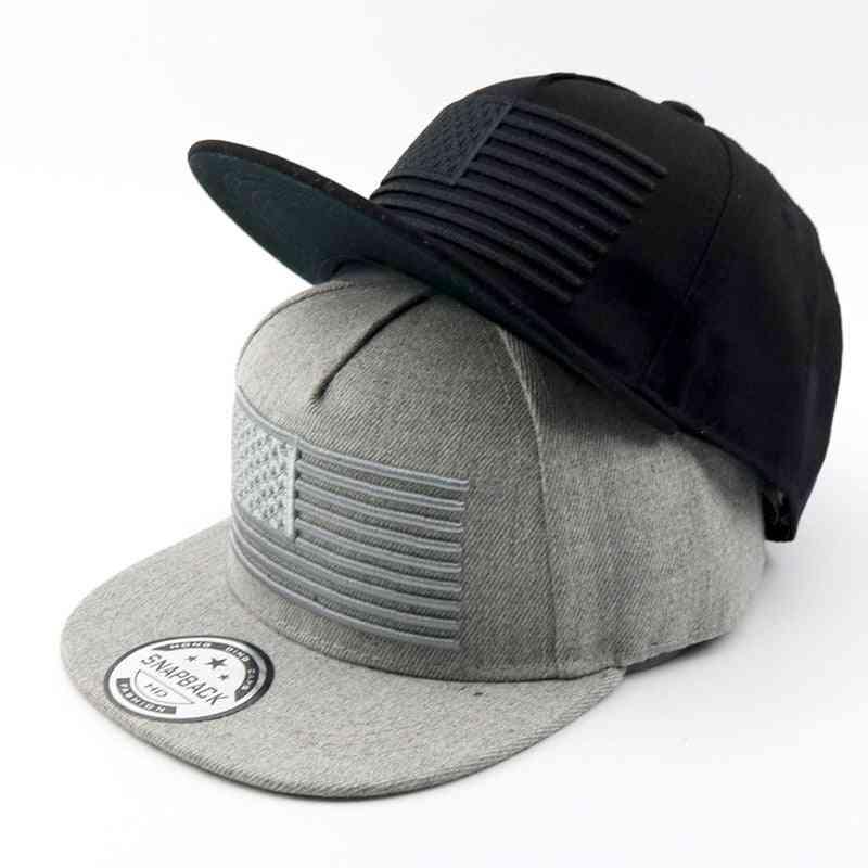 2020 New Fashion Hip Hop Kids Baseball Cap