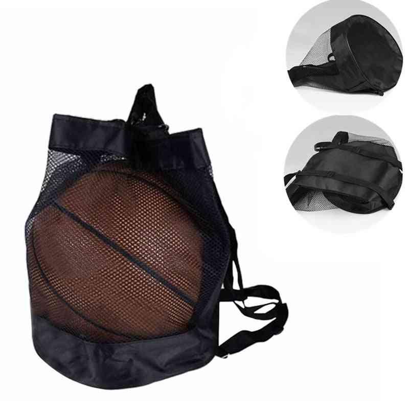 Basketball Backpack Oxford Cloth Shoulder Messenger Bag