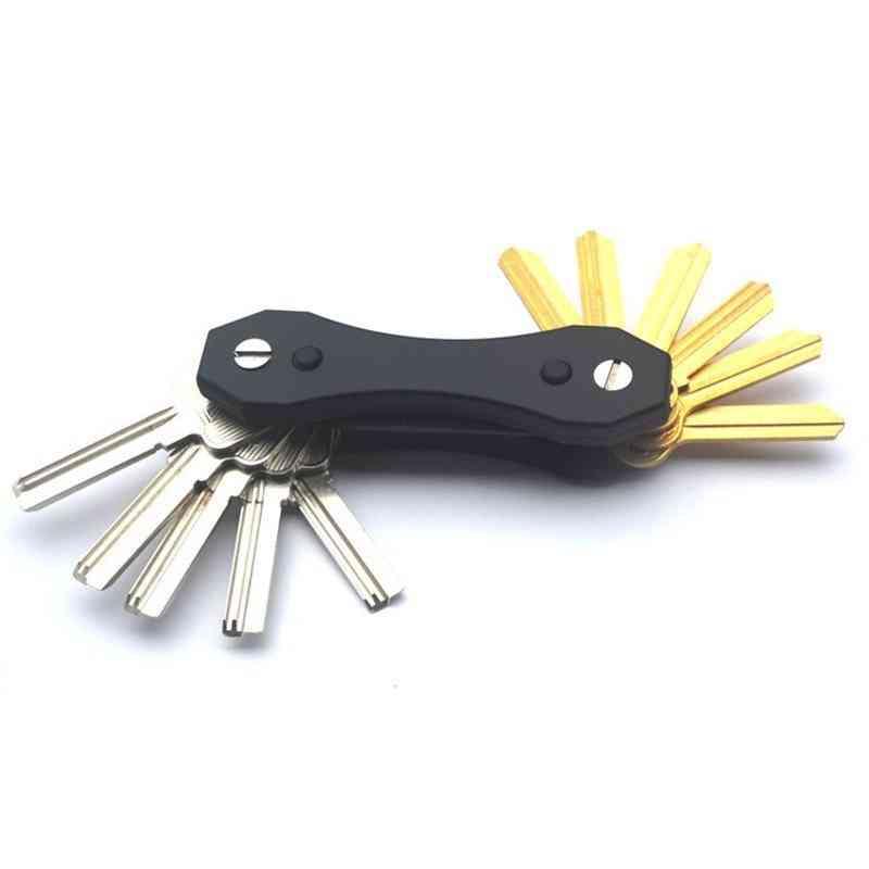 Utility Key Holder With Led Light