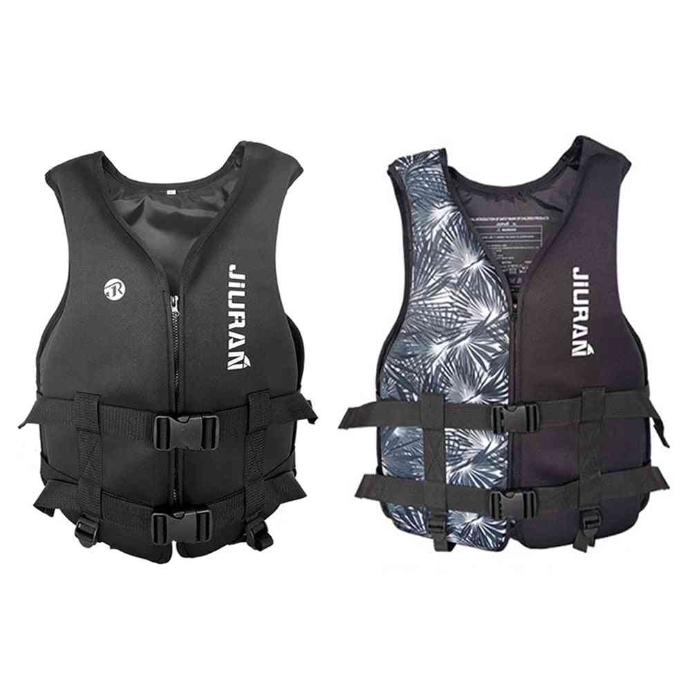 Boating Swimming Drifting Safety Life Vest