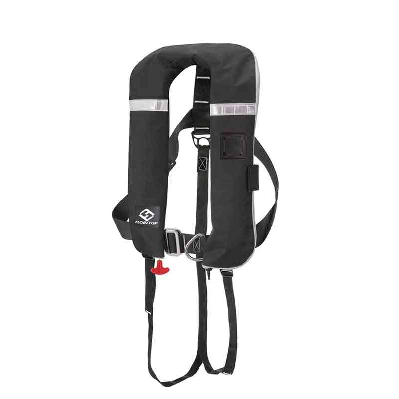 Automatic Manual Inflatable Life Jacket Life Vest