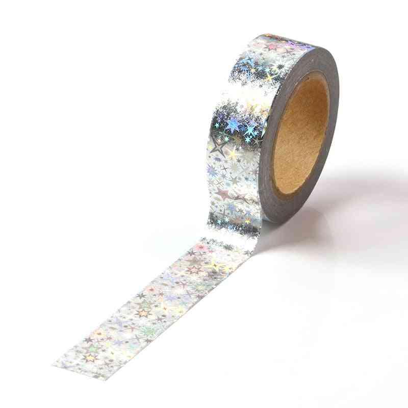 The Shining Stars Tape