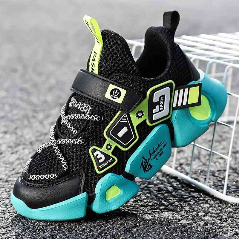 High-quality Spring Shoes, Breathable Sneakers