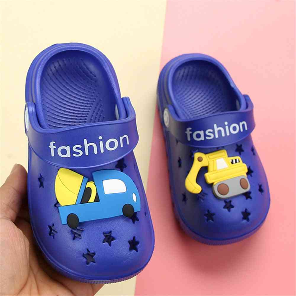 Unicorn Slippers For Boy Girl. Rainbow Shoes