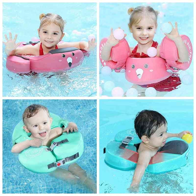 Non-inflatable Baby Floater Swim Ring