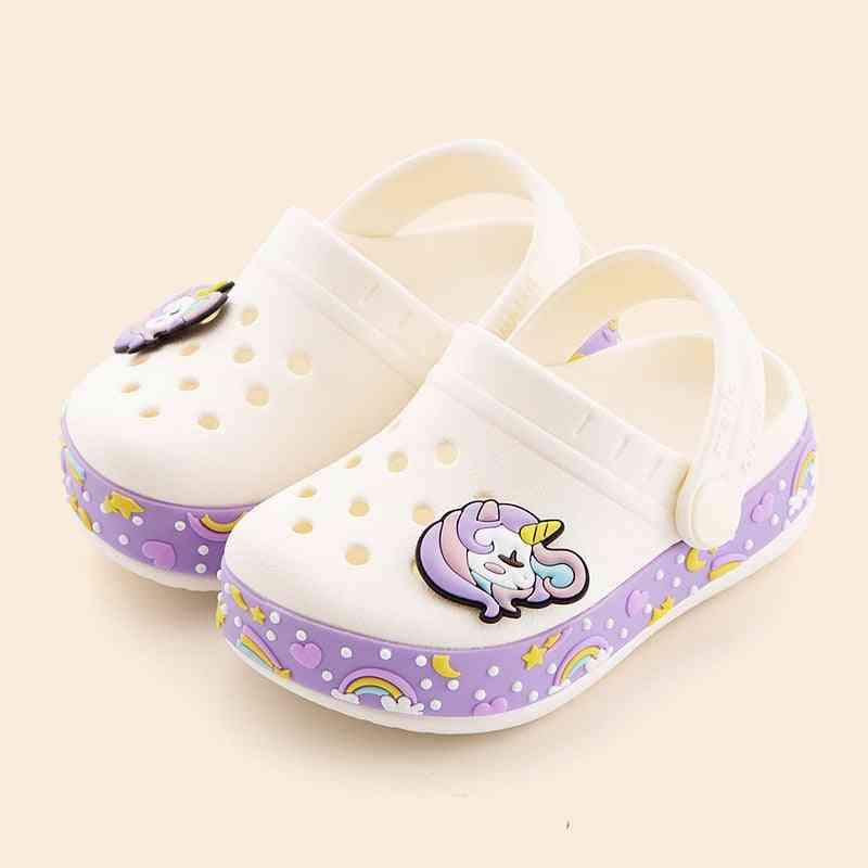 Children's Slippers, Summer Kids Home Sandals
