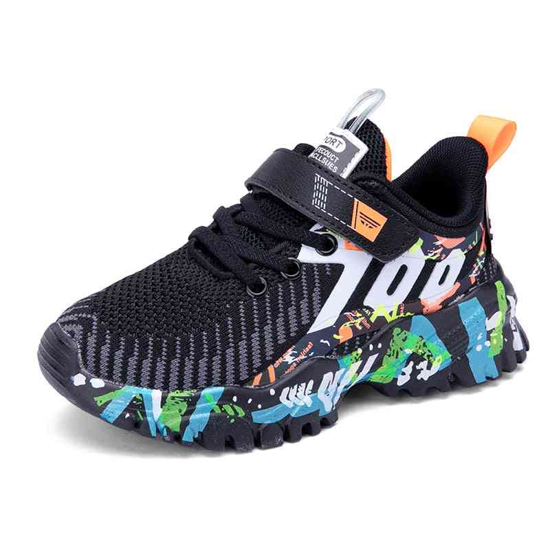 Spring Kids Sport Shoes, Running Sneakers