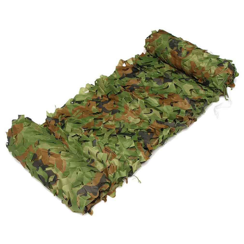 3x3m /3x4m Hunting Military Camouflage Nets