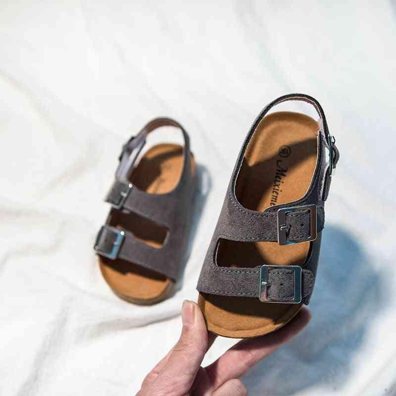 Boy's' Slipper, Baby Beach Girl Summer Sandals