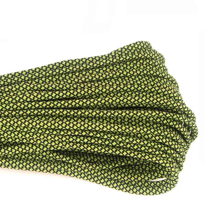 Stand Cores Paracord For Cord Lanyard Mil Spec Climbing Outdoor