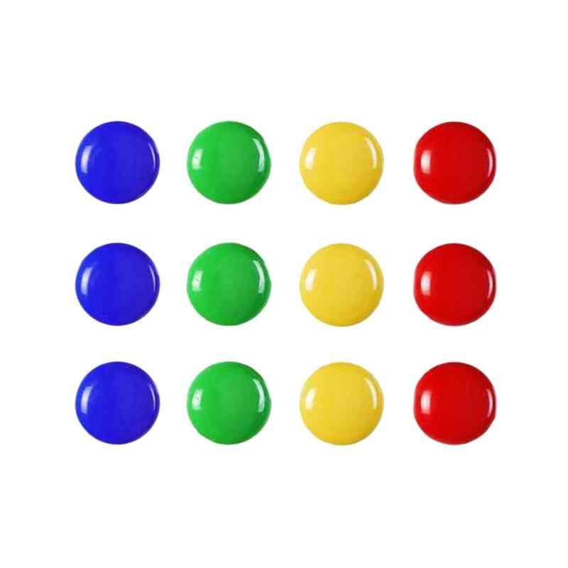 Notice Board Planning Fridge Whiteboard Magnetic Button