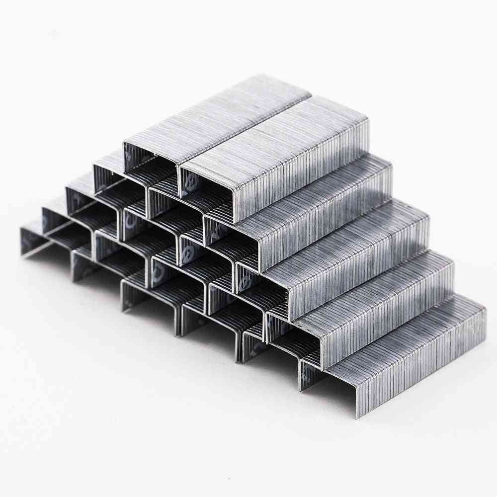 Zinc Plated Wire Iron Staples