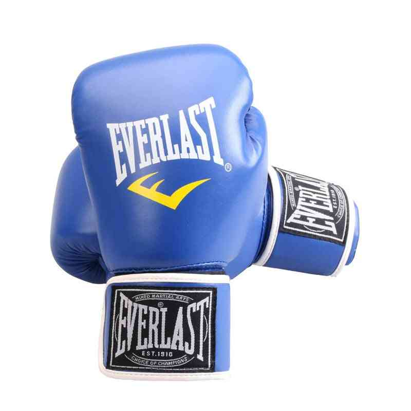 Free Fight Martial Arts Kick Boxing Gloves