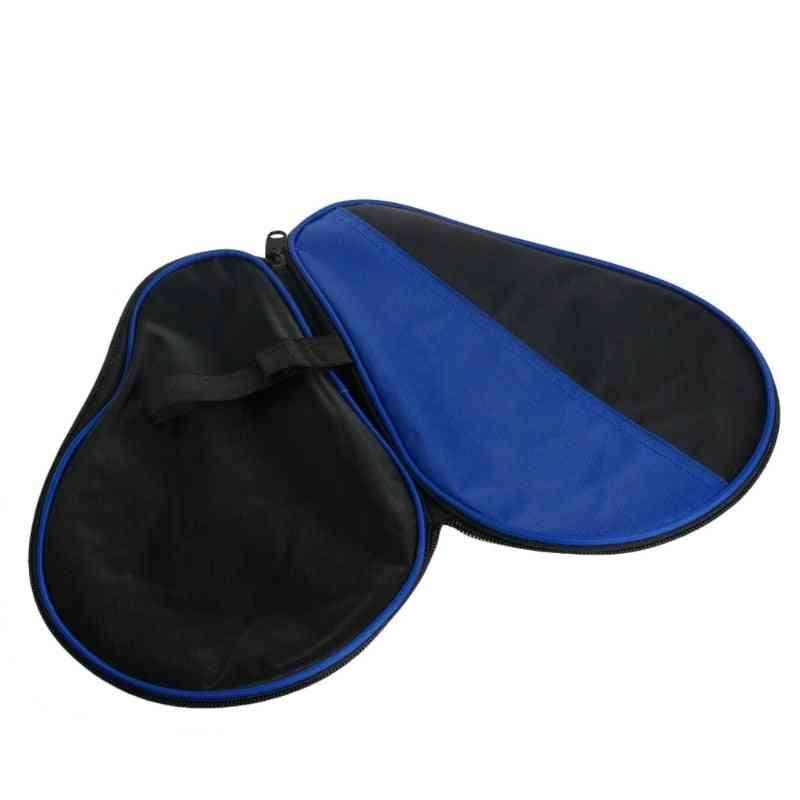 Portable Waterproof Table Tennis Racket Case Bag