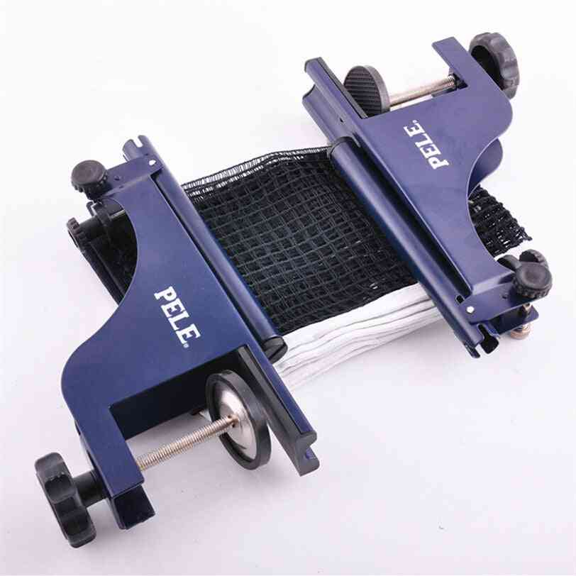 Table Tennis Net Clamp Stand Set Ping Pong