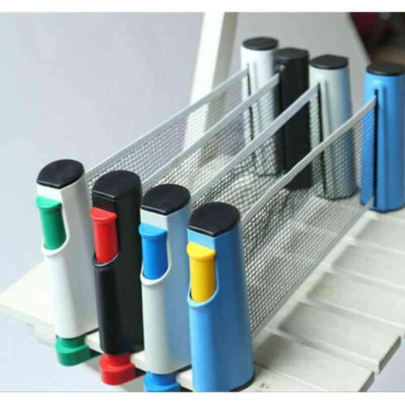 Removable Table Tennis Net Rack Portable