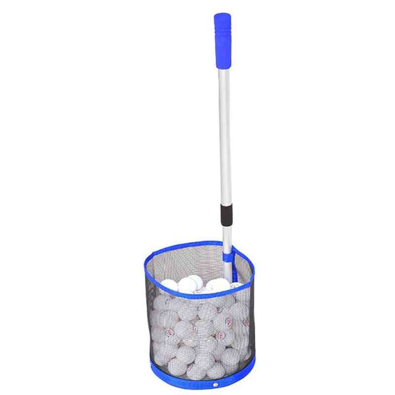 Telescopic Table Tennis Ball Picker 2 Section