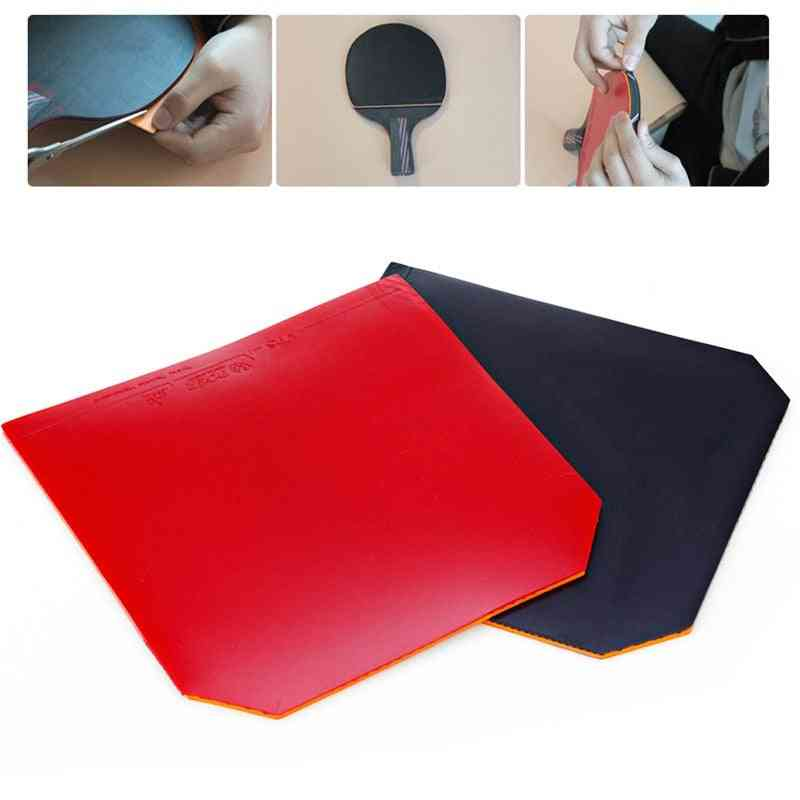 High Elasticity For Table Tennis Hot Fast Attack Pingpong Rubber