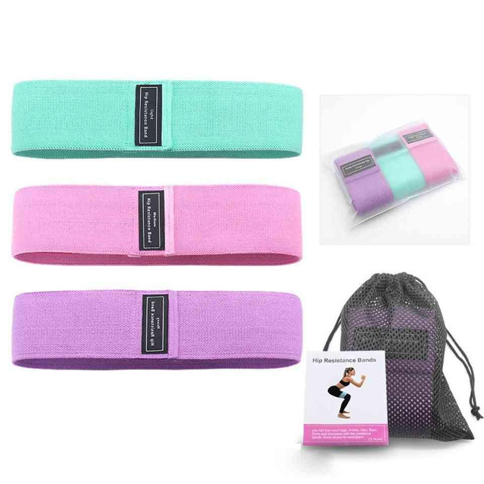 Fitness Booty Resistance Bands