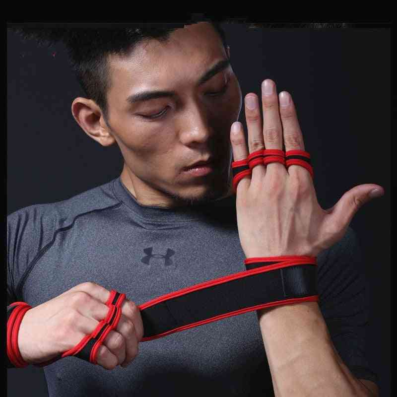 Gym Gloves Weight Lifting Training Gloves.