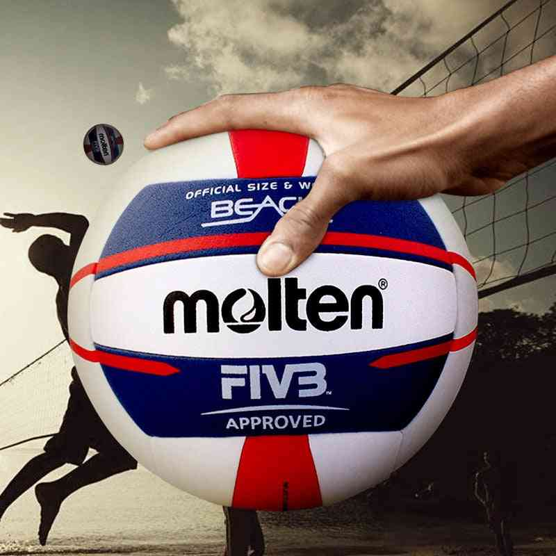 High-quality Professional Soft Touch Beach Volleyball