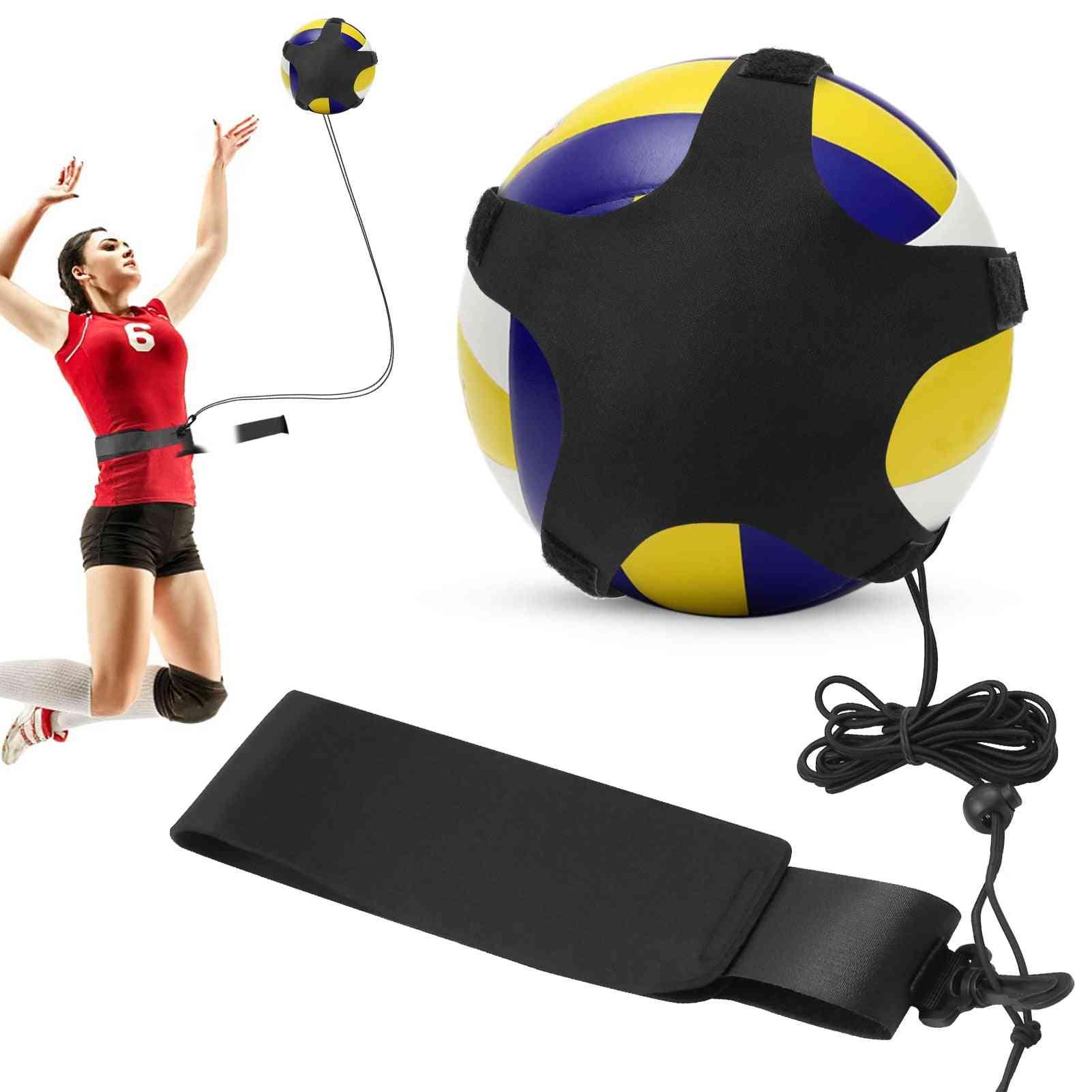 Volleyball Training Equipment Aid Training Belt