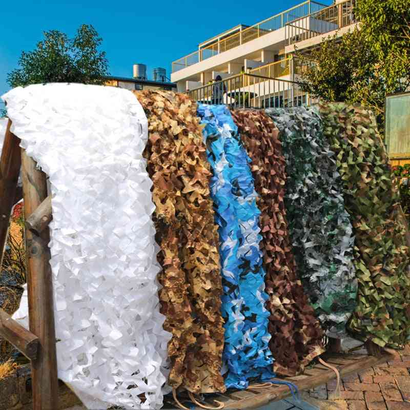 Summer Outdoor Hunting Military Camouflage