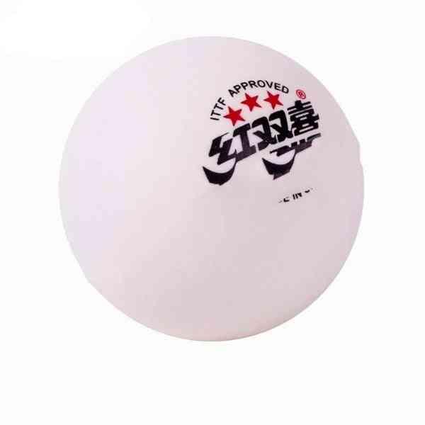 2021 New Dhs Wtt 3 Star Table Tennis Ball (wtt Official Ball) Original Dhs Dj40+ 3-star Ping Pong Balls