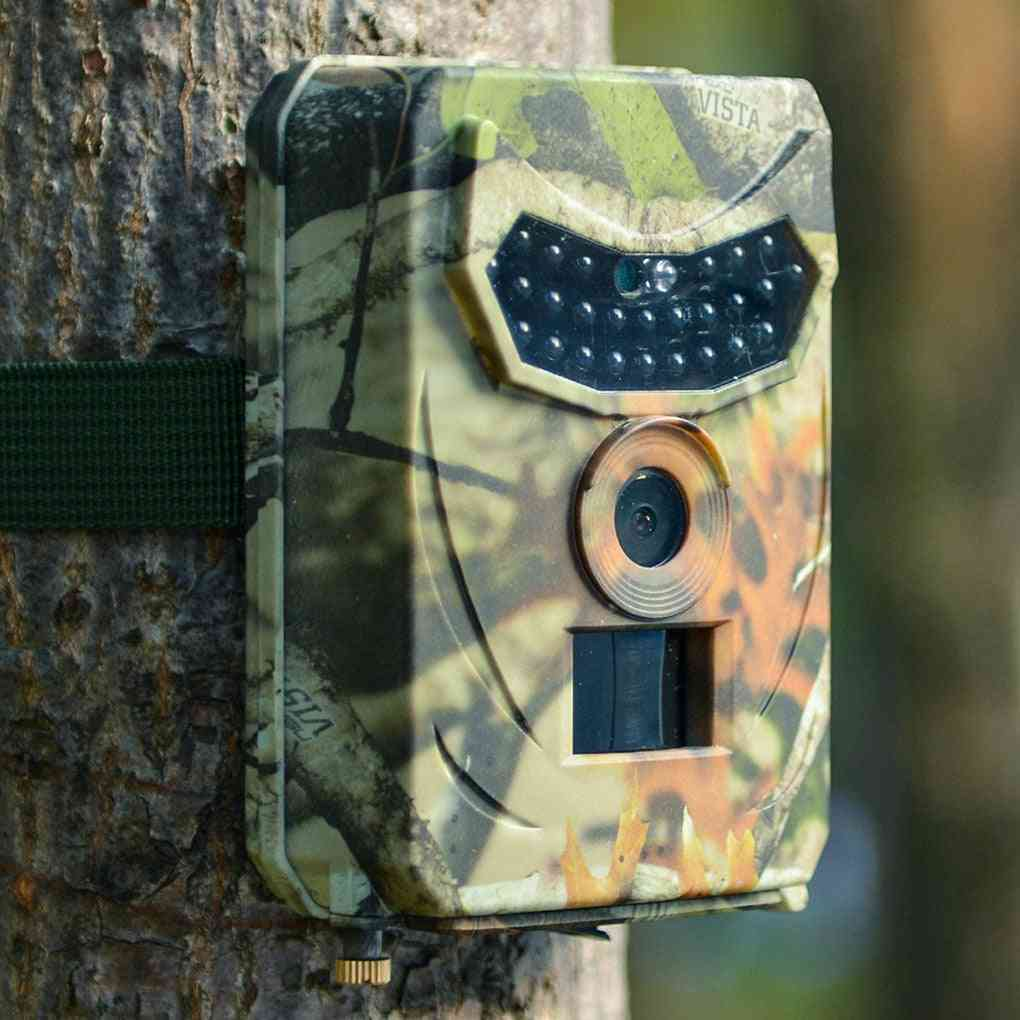 Mobile Hunting Cameras Wireless Photo Trap