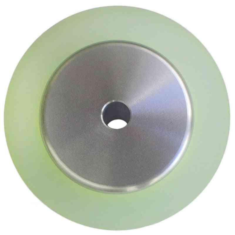 Polyurethane Industrial Encoder Wheel For Measuring Rotary Encoder