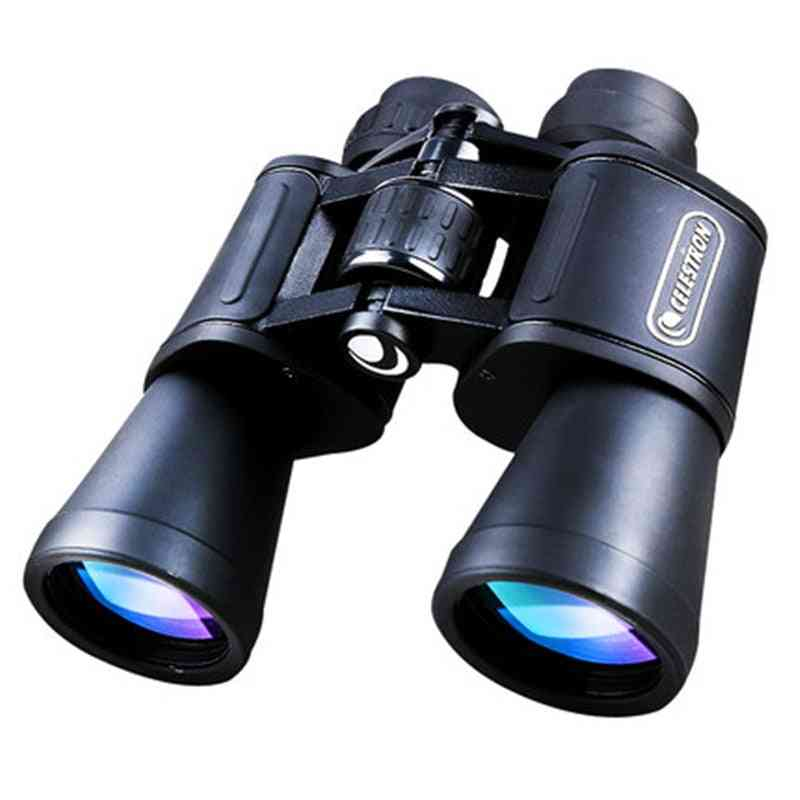 Binoculars With Multi-coated Prism Glass Resistant