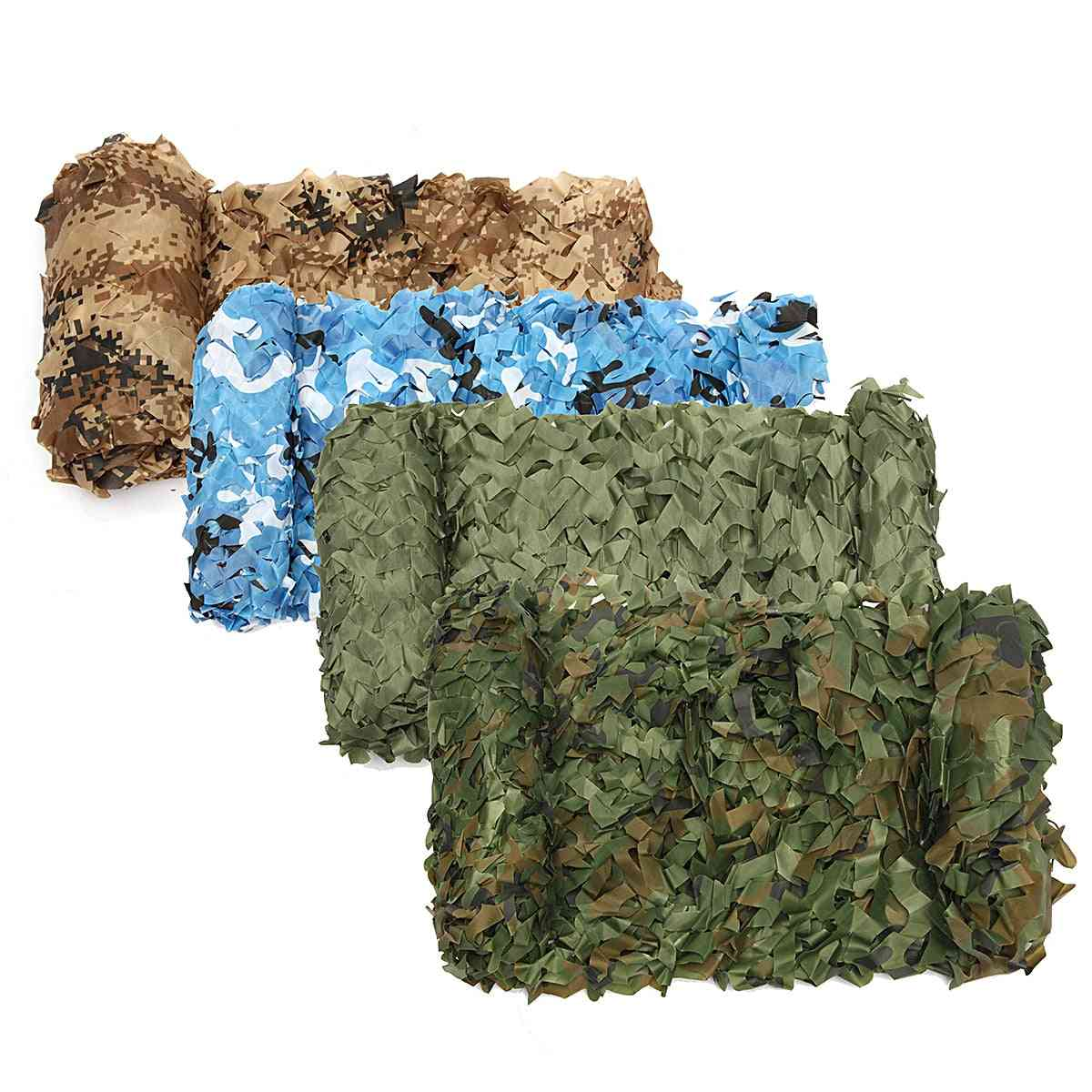 Hunting Military Camouflage Nets
