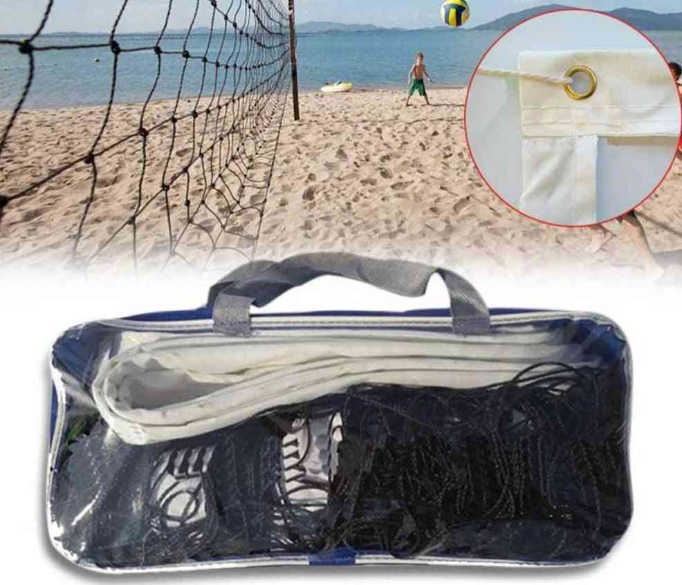 Professional Sport Training Standard Badminton Net