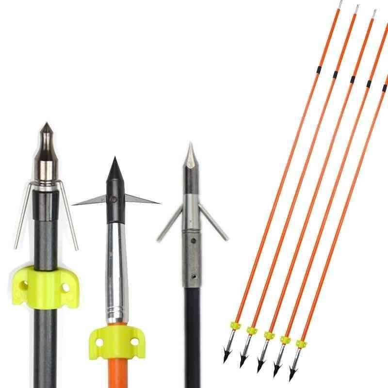 Compound Bow Hunting Fiberglass