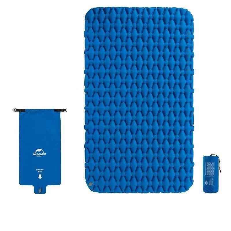 Air Mattress Inflatable Mattress Portable Camping Mat