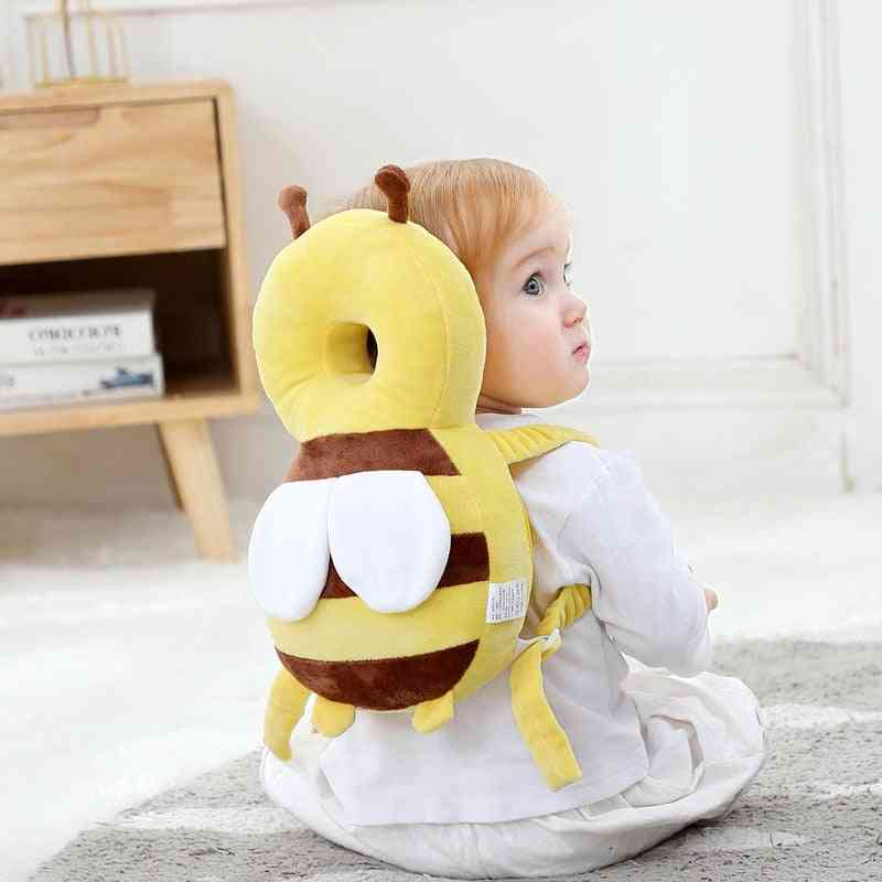 Baby Head Protection Pillow Cartoon Infant -fall Pillow/cushion Baby Safe Care