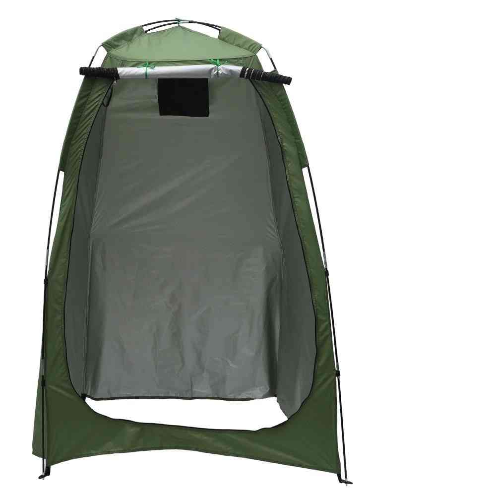 Portable Outdoor Shower Tent Camp