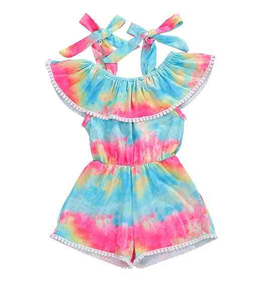 Baby Summer Clothing Infant Kids Baby