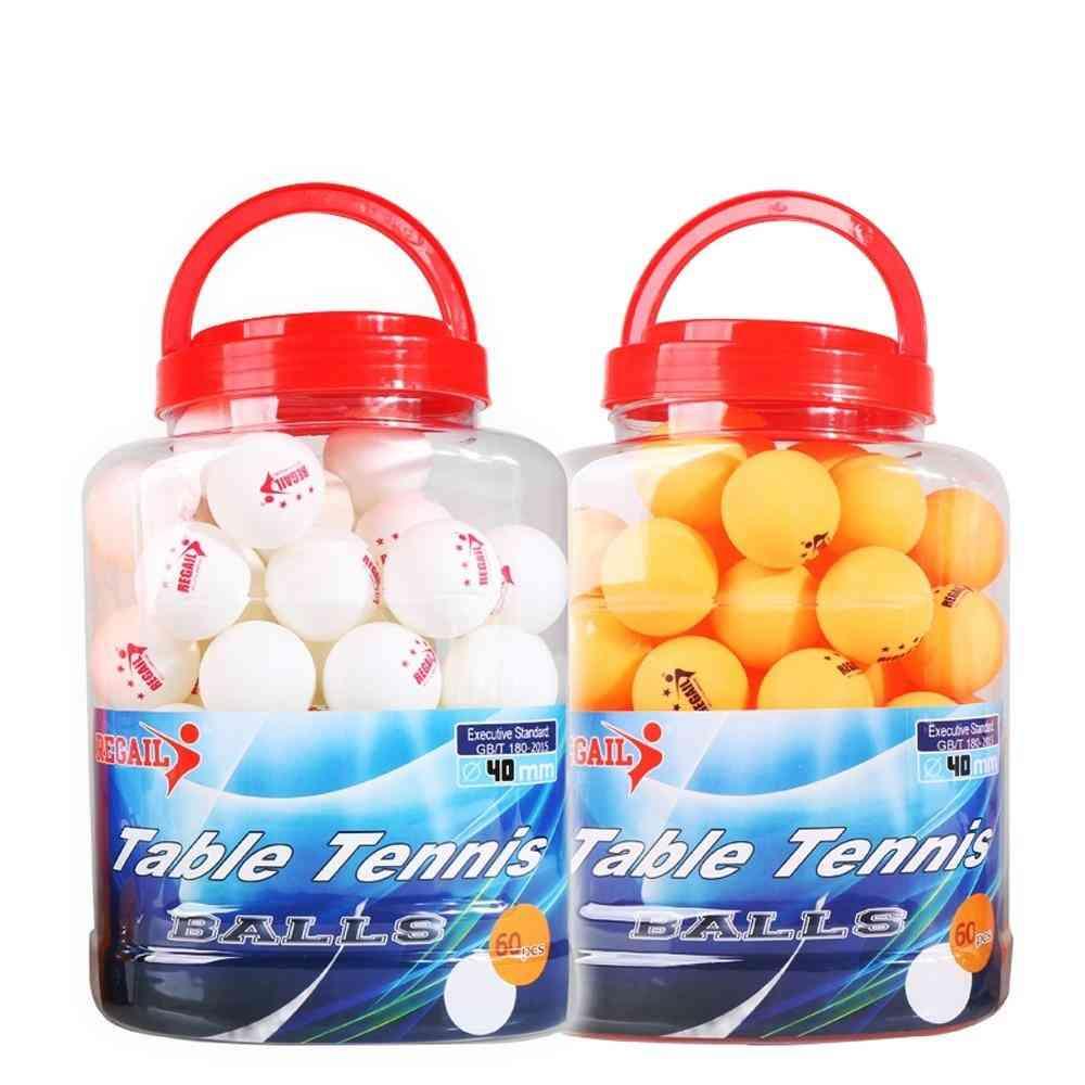 High Bounce Practical Tennis Training Balls